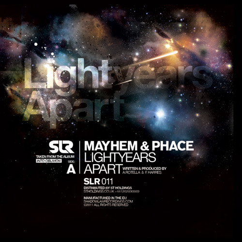 Mayhem x Phace - Lightyears Apart [OUT NOW ON SLR!]