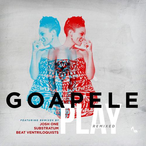 Goapele - Play (Beat Ventriloquists Remix)