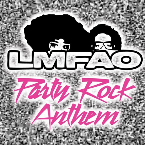 LMFAO - Party Rock Anthem (Stereotronique Radio Edit)