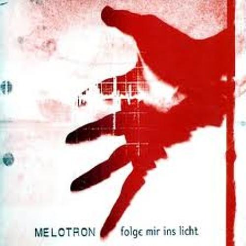 Melotron - Folge mir ins Licht