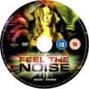 DJ Jay. Feel the Noise...Electro track 2011