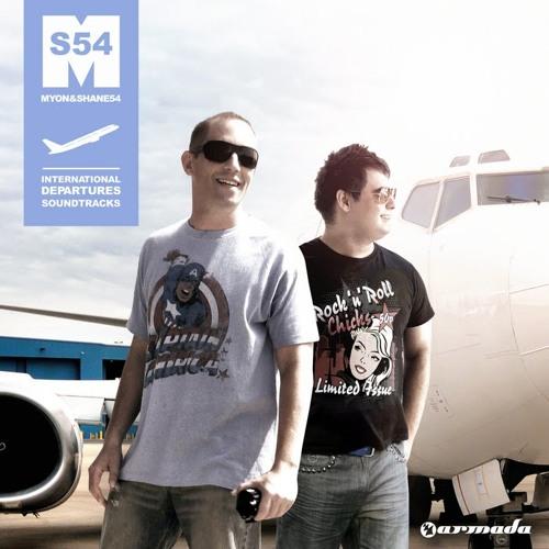 Myon & Shane 54 - Anatomy Of A Megamix