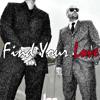 Los Gambinos - Find Your Love (Gambino Remix) Portada del disco