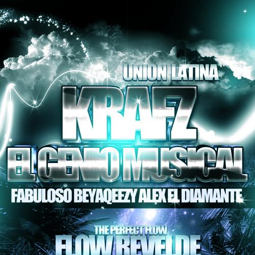 Krafz - Si Tu No Estas