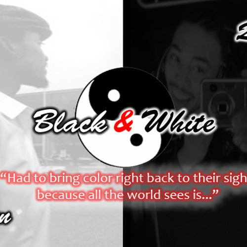 Quamin x RaSun - Black and White (Prod. By MikeMoUs)