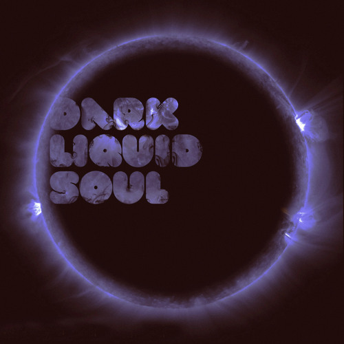 Dark Liquid Soul - 45min mix - DnB