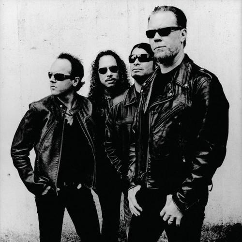 Metallica - Suicide & Redemption (AKA cover)