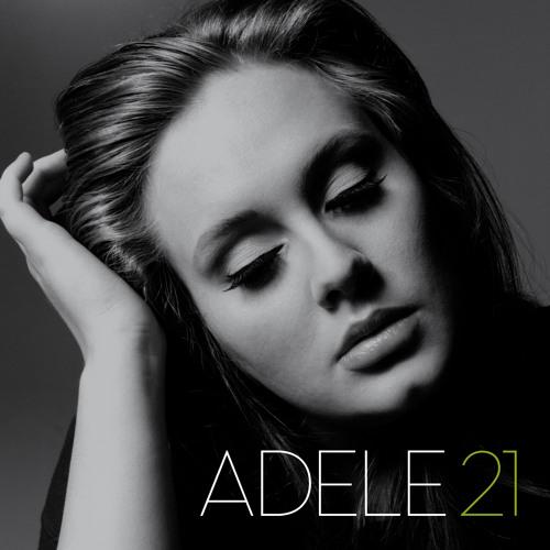 Adele - Some one like you (Pinho & Kross Rework)