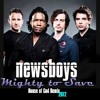 Newsboys - Mighty to Save (House of God Remix)