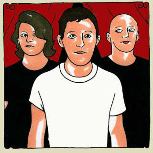 The Antlers, No Widows (Daytrotter Session 11/23/11)