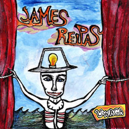 James Reipas: Baltic Sea