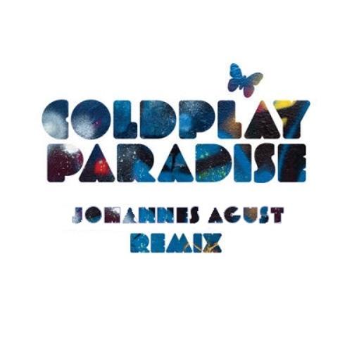 Paradise - Jóhannes Ágúst Remix (Coldplay)