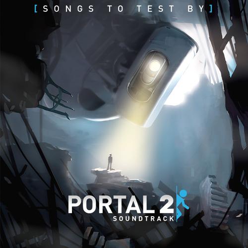 Portal 2 Dustup 1