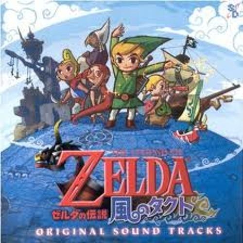 Zelda WW Dubstep 1