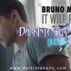 It Will Rain - Bruno Mars - Dark Intensity Remix
