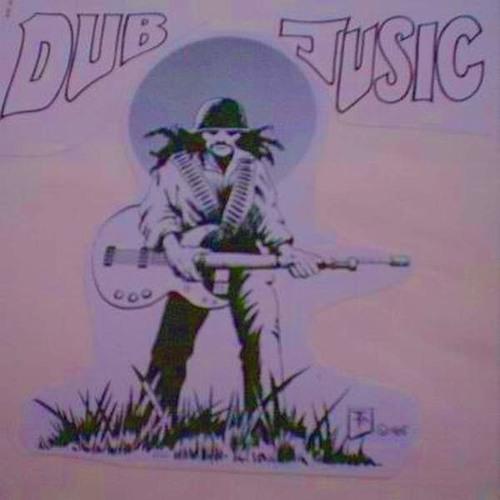 King Tubby's Dub - Junia Walker All Stars