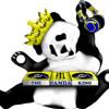 The Panda's Gobbly Goo
