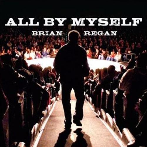 Brian Regan -- Restaurants