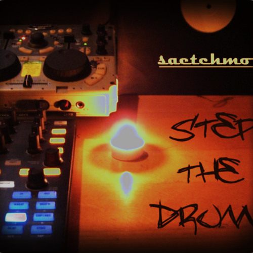Step the Drum