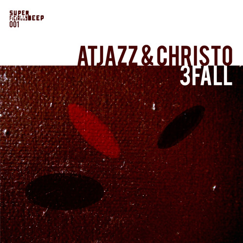 Atjazz & Christo 'Three'