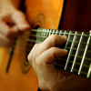 flamenco guitar by asaad