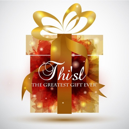 Thi'sl - The Greatest Gift Ever feat. J.R. & Skrip