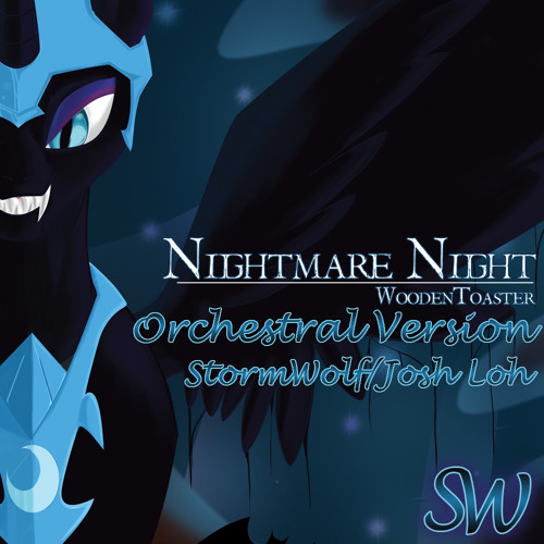 Nightmare Night Orchestral Version