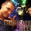 Imagination Style  Prende La Disco BC Records