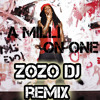 LIL WAYNE vs DRAKE - A Milli On One (ZOZO Dj Mash Up Hip Hop Remix)