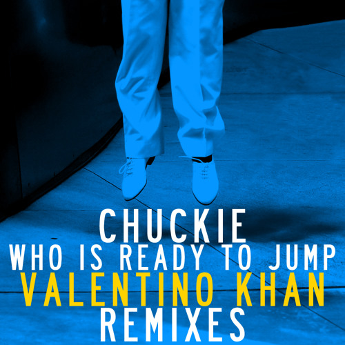 Chuckie - Who Is Ready To Jump (Valentino Khan's Warhorn Remix) [REMASTERED]