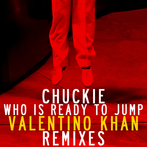 Chuckie - Who Is Ready To Jump (Valentino Khan's Dubstep Remix) [**FREE DOWNLOAD INSIDE**]