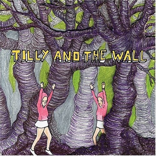 Tilly & the Wall - Fell Down the Stairs