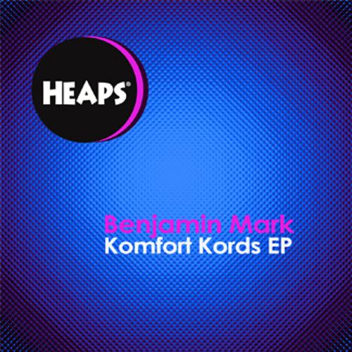 Benjamin Mark - Komfort (clip)