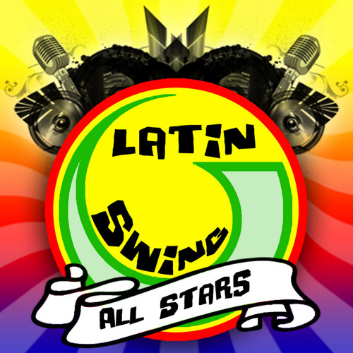 Spaced Invader - dont mean a ting (Latin Swing Allstars Ep)