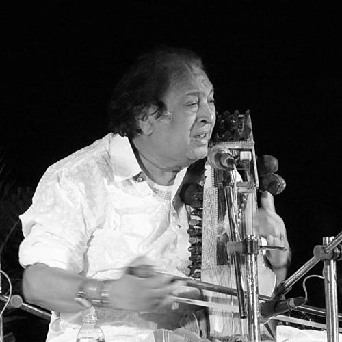Sultan Khan - Rajasthani folk-melody