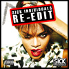 Rihanna ft. Jay Z- Talk That Talk (SICK INDIVIDUALS Re-Edit) FREE DOWNLOAD