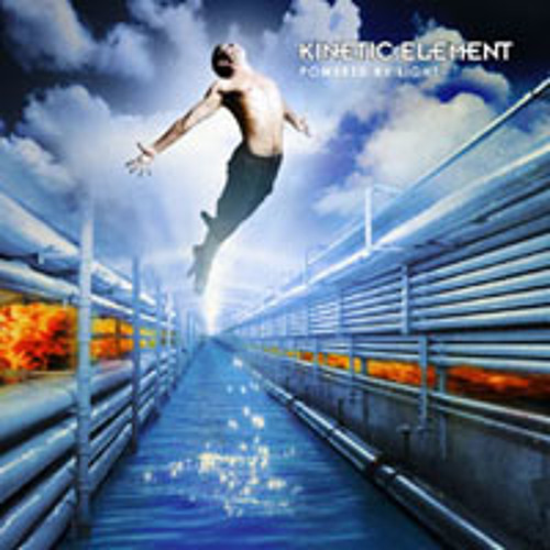 "Kinetic Element - ""The Ascent"""