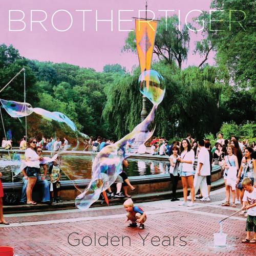 Brothertiger - Golden Years JP