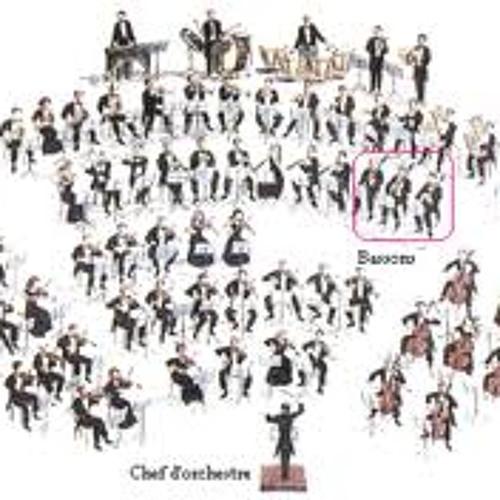 L'Orchestre Du Midi - Neue Musik (for small ensemble)