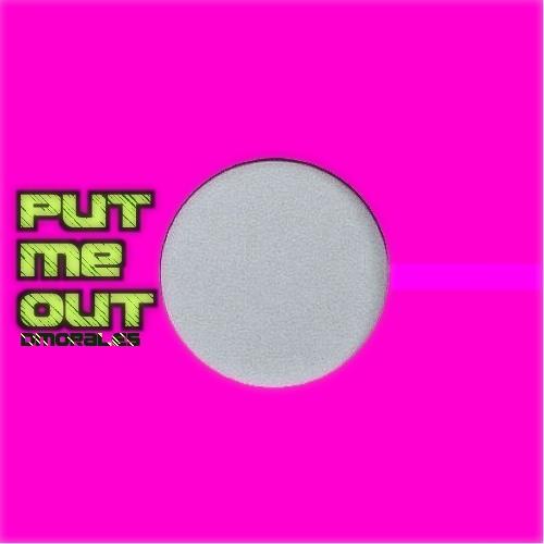 D Morales - Put me OUT (Original Preview Mix)