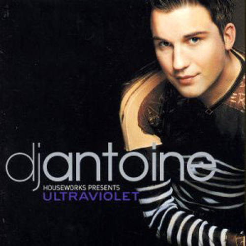 DJ Antoine   This Time (DJ Denis Rublev Mash Up)