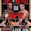 Sweep The Leg - Episode 8 (UFC 140 & TUF Team Bisping Vs. Team Miller Edition)