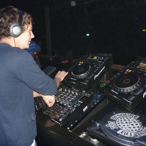 Ministry of Sound DJ Academy 27.11.11