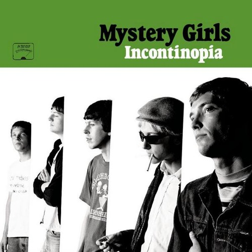 Mystery Girls - The Magic Is Gone