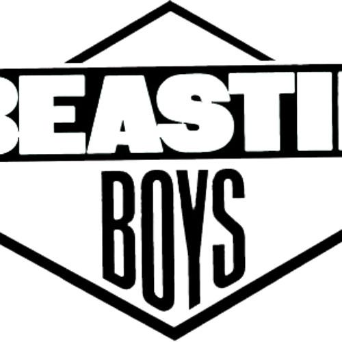Tede Vs. Beastie Boys - Triple Kings (Dj Black Belt Greg Blend)
