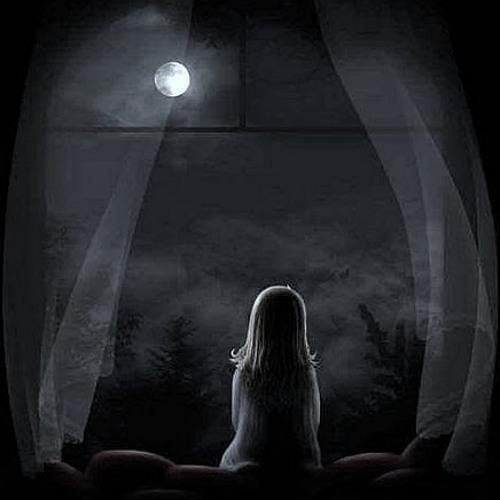 Precious darkness
