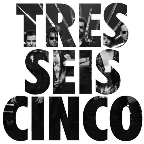 The Mills Tres Seis Cinco Remix
