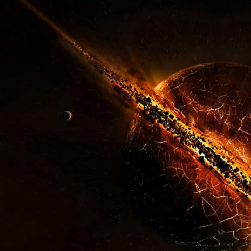 Tune of Soul - Planet Boom