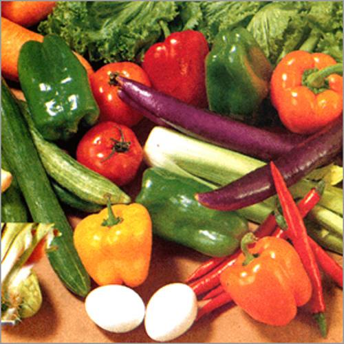 Vegetables (Free Download)
