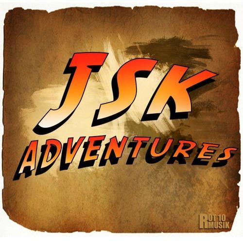 JSK - Extramental (Pickster Remix)